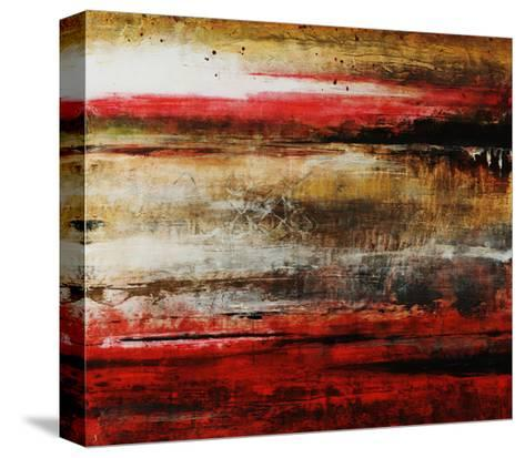 Art Zero I-Farrell Douglass-Stretched Canvas Print