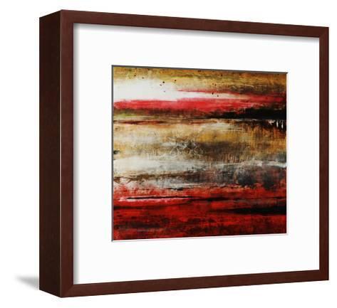 Art Zero I-Farrell Douglass-Framed Art Print