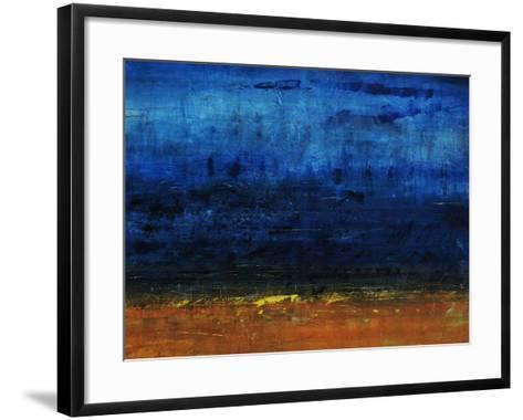 Desire to Be-Joshua Schicker-Framed Art Print