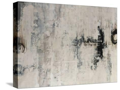 Icarus-Joshua Schicker-Stretched Canvas Print