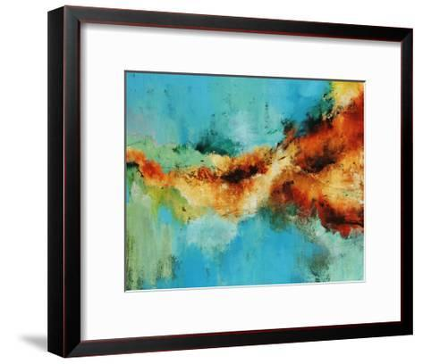 Sun Dance-Sydney Edmunds-Framed Art Print