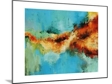 Sun Dance-Sydney Edmunds-Mounted Giclee Print