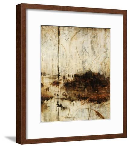 New Haven Golds-Joshua Schicker-Framed Art Print
