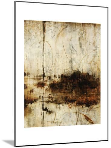 New Haven Golds-Joshua Schicker-Mounted Giclee Print