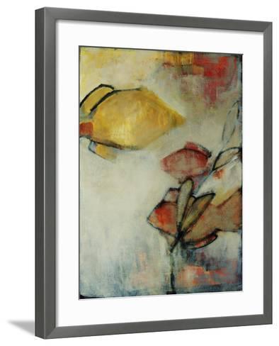 Aquarium I-Kari Taylor-Framed Art Print