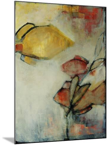 Aquarium I-Kari Taylor-Mounted Giclee Print