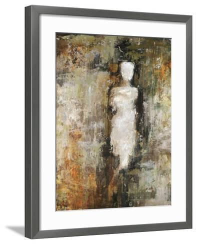 Rust Theology-Alexys Henry-Framed Art Print