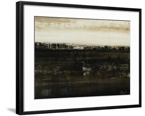 Hole in the Wall II-Farrell Douglass-Framed Art Print