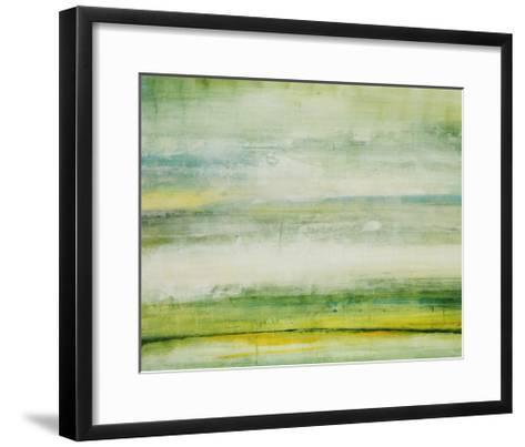 Elements Shift I-Joshua Schicker-Framed Art Print