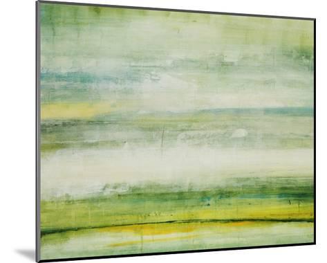 Elements Shift I-Joshua Schicker-Mounted Giclee Print