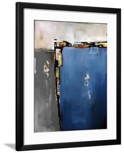 No Fowl II-Sydney Edmunds-Framed Art Print