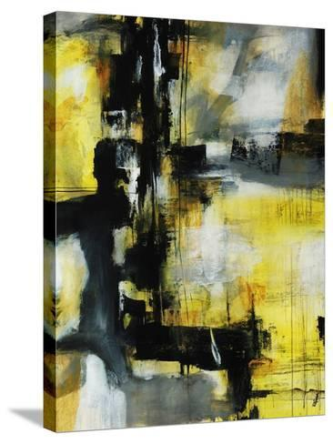 Imagination I-Rikki Drotar-Stretched Canvas Print