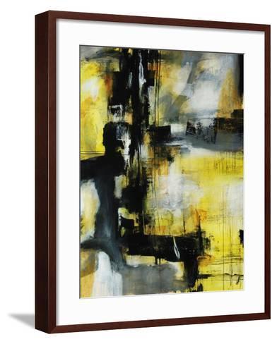 Imagination I-Rikki Drotar-Framed Art Print