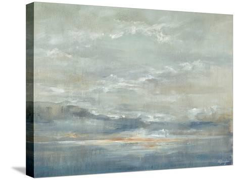 Coastal Color-Farrell Douglass-Stretched Canvas Print
