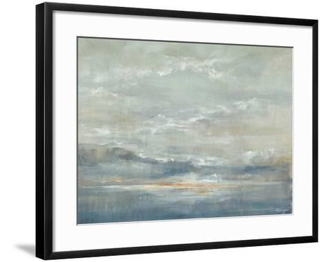 Coastal Color-Farrell Douglass-Framed Art Print
