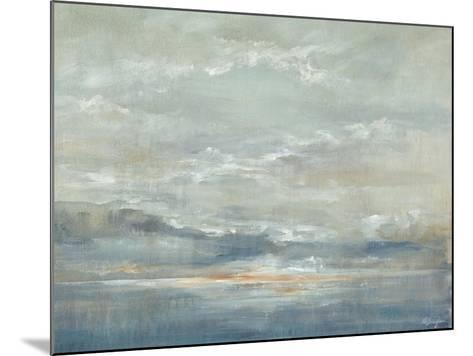 Coastal Color-Farrell Douglass-Mounted Giclee Print