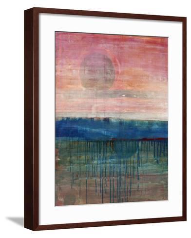 Tangent III-Joshua Schicker-Framed Art Print