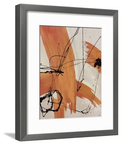 Adaptation-Joshua Schicker-Framed Art Print