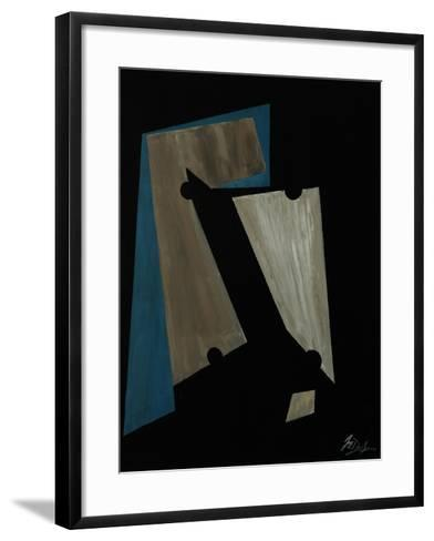 Jive I-Farrell Douglass-Framed Art Print