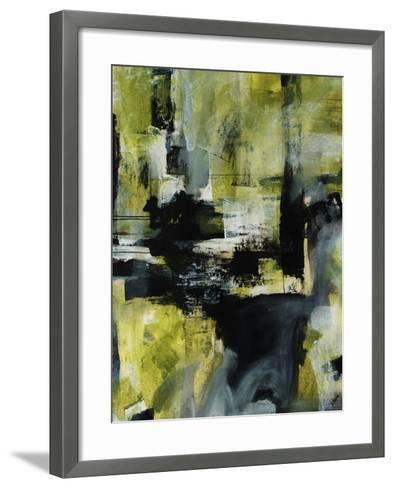 Imagination II-Rikki Drotar-Framed Art Print