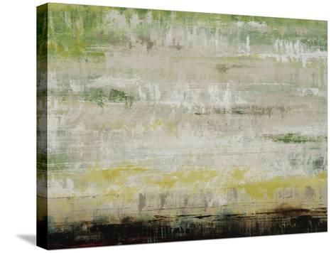 Ethos I-Joshua Schicker-Stretched Canvas Print