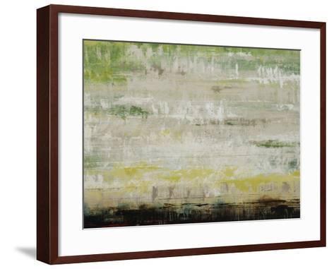 Ethos I-Joshua Schicker-Framed Art Print