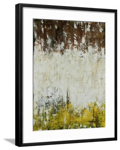 Barnyard-Joshua Schicker-Framed Art Print