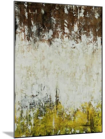 Barnyard-Joshua Schicker-Mounted Giclee Print