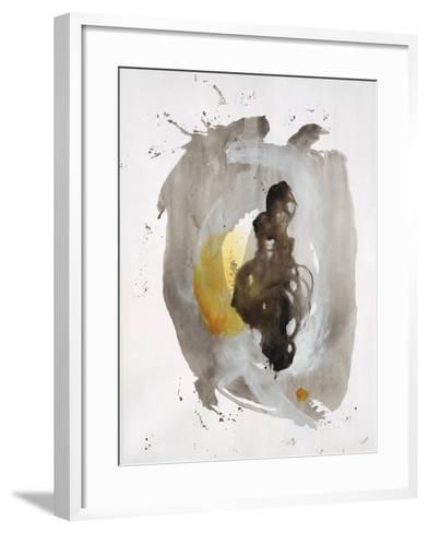 Intuition VI-Rikki Drotar-Framed Art Print