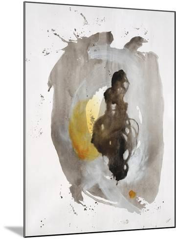 Intuition VI-Rikki Drotar-Mounted Giclee Print