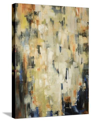 Curiosity-Sydney Edmunds-Stretched Canvas Print