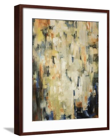 Curiosity-Sydney Edmunds-Framed Art Print