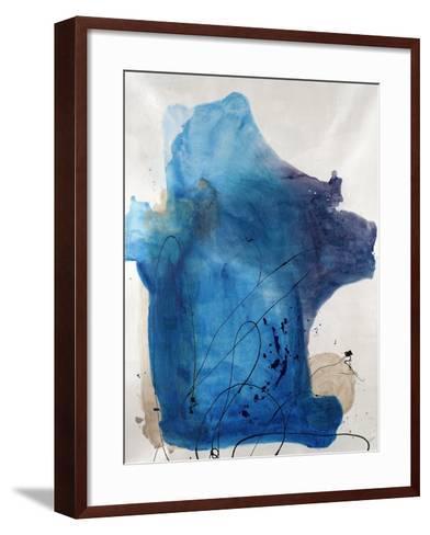 Jovial I-Rikki Drotar-Framed Art Print