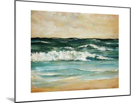 Ocean Light II-Sydney Edmunds-Mounted Giclee Print