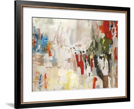 Toltec-Jodi Maas-Framed Art Print