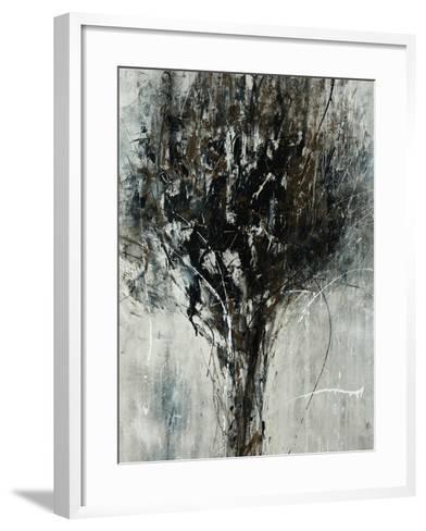 Black Bramble-Jodi Maas-Framed Art Print