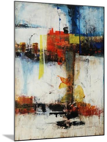 Minor Battles-Joshua Schicker-Mounted Giclee Print