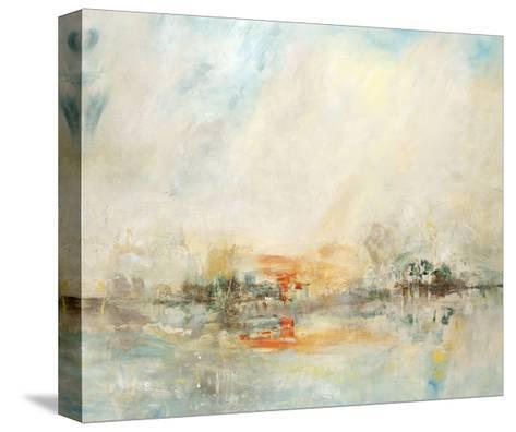 Old Masters World-Jodi Maas-Stretched Canvas Print