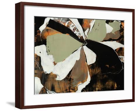 Harlequin-Sydney Edmunds-Framed Art Print