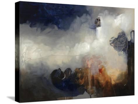 Free Flight II-Kari Taylor-Stretched Canvas Print