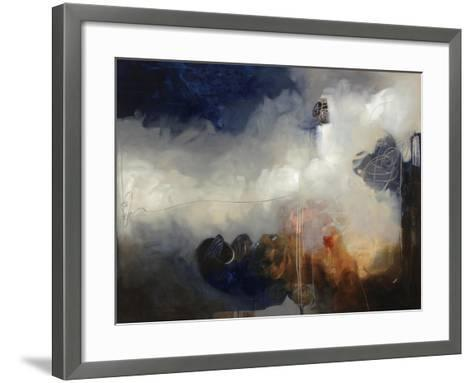 Free Flight II-Kari Taylor-Framed Art Print