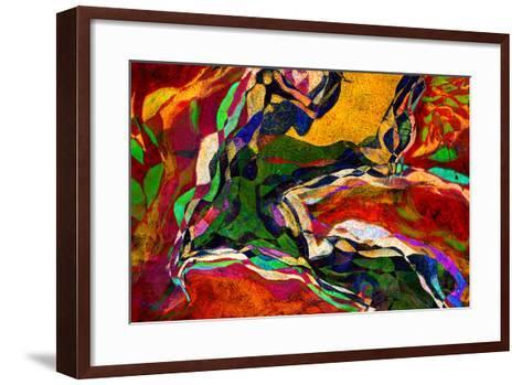 Prayers-Ursula Abresch-Framed Art Print