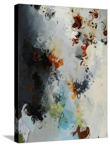 Pedal Pusher-Kari Taylor-Stretched Canvas Print