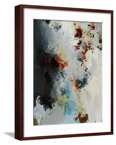 Pedal Pusher-Kari Taylor-Framed Art Print