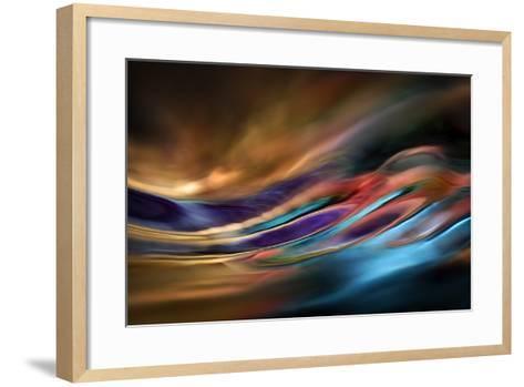 I Dream of Wild Places-Ursula Abresch-Framed Art Print