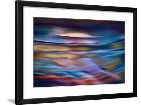 Soft Waves-Ursula Abresch-Framed Art Print
