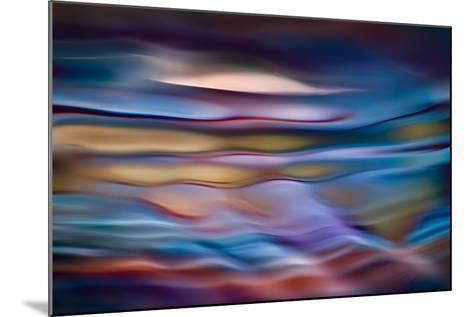 Soft Waves-Ursula Abresch-Mounted Photographic Print