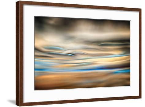 Shimmering Land-Ursula Abresch-Framed Art Print