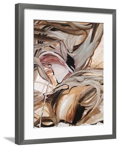 Heart Strings-Farrell Douglass-Framed Art Print