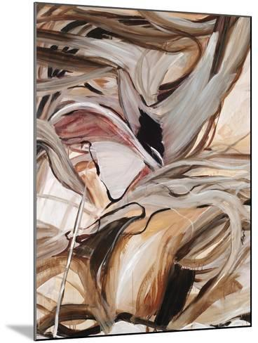 Heart Strings-Farrell Douglass-Mounted Giclee Print